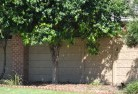 Myalla NSW Barrier wall fencing 5