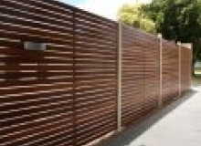 Kwikfynd Decorative fencing myallansw