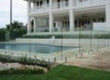 Kwikfynd Frameless glass myallansw