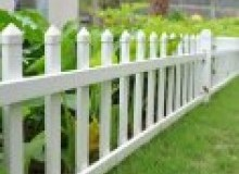 Kwikfynd Picket fencing myallansw