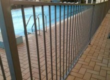 Kwikfynd Pool fencing myallansw