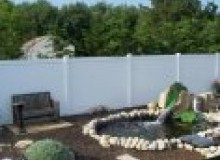 Kwikfynd Privacy fencing myallansw