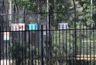 Myalla NSW Security fencing 18