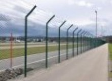 Kwikfynd Security fencing myallansw