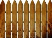 Kwikfynd Timber fencing myallansw