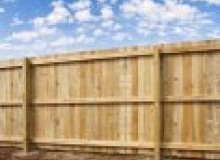 Kwikfynd Wood fencing myallansw